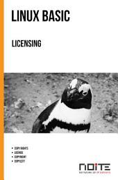 Licensing: Linux Basic. AL1-005