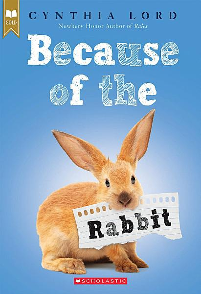 Download Because of the Rabbit Book