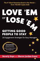 Love    Em or Lose    Em  Sixth Edition PDF