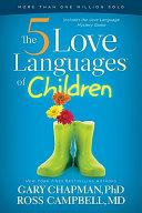 The 5 Love Languages of Children PDF