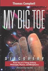 My Big Toe: Book 2 : Discovery