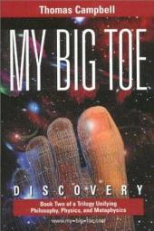 My Big Toe: Book 2 : Discovery