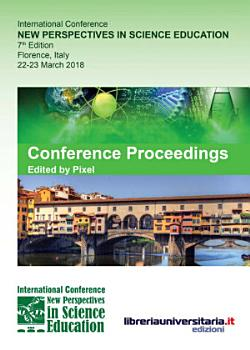 Conference proceedings  New perspectives in science education 7th edition PDF