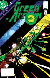 Green Arrow (1983-) #3