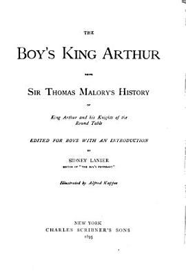 The Boy s King Arthur