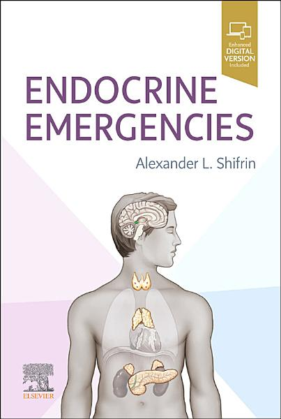 Endocrine Emergencies  E Book PDF