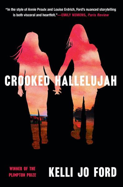 Download Crooked Hallelujah Book