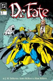 Doctor Fate (1988-) #2