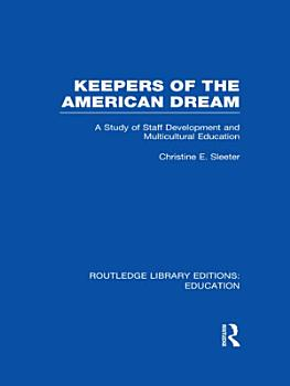 Keepers of the American Dream PDF