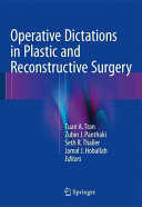 Operative Dictations in Plastic and Reconstructive Surgery PDF