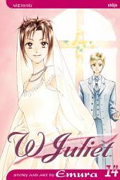 W Juliet: Volume 14