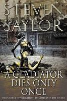 A Gladiator Dies Only Once PDF