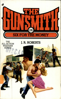 Six for the Money PDF