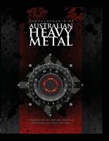 Encyclopaedia of Australian Heavy Metal PDF