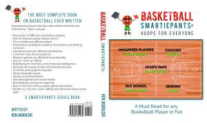 Basketball Smartiepants   Hoops for Everyone PDF