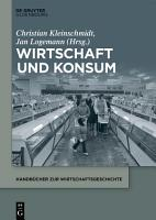 Konsum im 19  und 20  Jahrhundert PDF