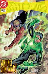 Green Lantern (1990-) #152