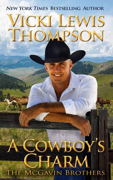 A Cowboys Charm