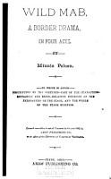Wild Mab PDF