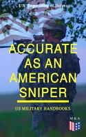 Accurate as an American Sniper     US Military Handbooks PDF