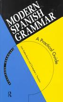 Modern Spanish Grammar PDF