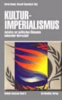 Kulturimperialismus PDF
