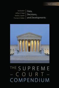 The Supreme Court Compendium PDF
