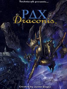 PAX Draconis Book