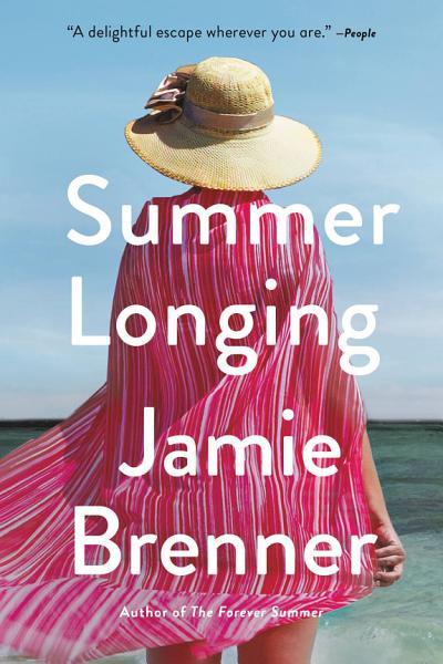 Download Summer Longing Book