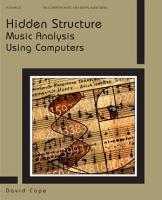 Hidden Structure PDF