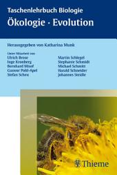 Ökologie, Biodiversität, Evolution