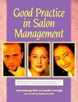 Good Practice in Salon Management PDF