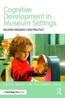 Cognitive Development in Museum Settings PDF