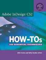 Adobe InDesign CS2 How-tos