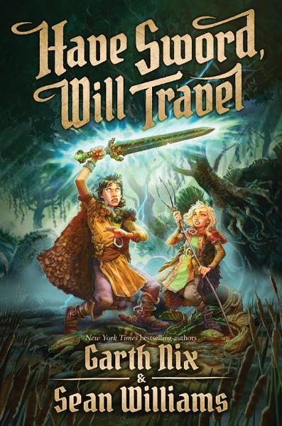 Download Have Sword  Will Travel Book