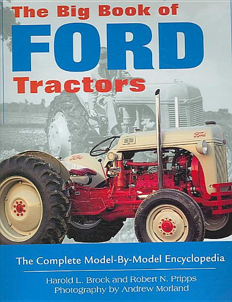 The Big Book of Ford Tractors PDF