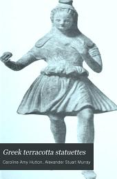 Greek Terracotta Statuettes