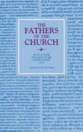 Tractates on the Gospel of John 28–54 (The Fathers of the Church, Volume 88): Books 28-54