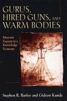 Gurus  Hired Guns  and Warm Bodies PDF