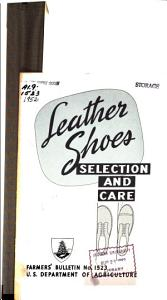 Leather Shoes PDF