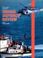 Indian Defence Review: Volume 23