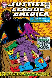 Justice League of America (1960-) #59