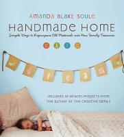 Handmade Home PDF