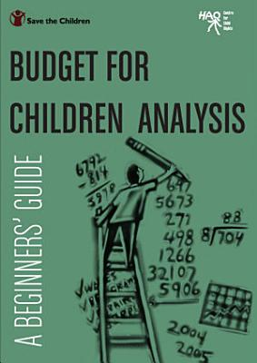 Budget for Children Analysis