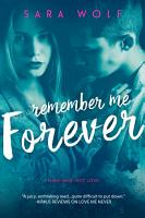 Remember Me Forever PDF