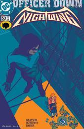 Nightwing (1996-2009) #53