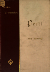Künstler-Monographien: Band 53