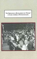 The Ideological Development of  power  in Early American Pentecostalism PDF