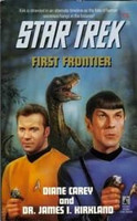 First Frontier PDF