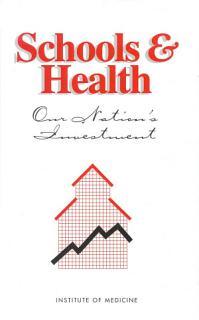 Schools and Health Book